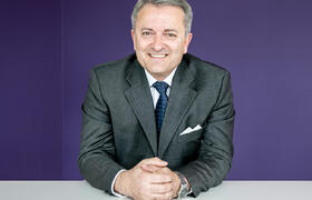 Jerome Danglidis, CEO Continental Europe von Holiday Extras. Bildnachweis: Holiday Extras GmbH